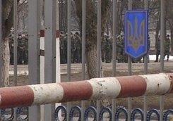 В Киеве за взятку задержали командира воинской части