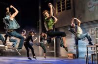 """В новом сезоне """"Британского театра в кино"""" покажут балетные постановки"""
