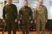 """НАТО признало бригаду """"ЛитПолУкрбриг"""" боеспособной"""