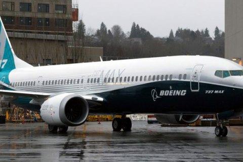 Boeing 737 МАХ здійснив перший рейс після мораторію на польоти