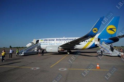 Назаводе вКиеве будут чинить  самолеты Boeing