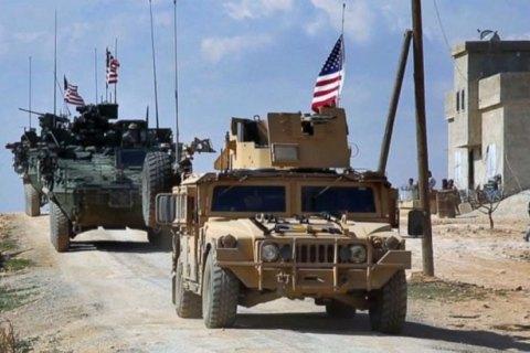 В Сирии армия США не пустила российских военных к нефтяным месторождениям – СМИ
