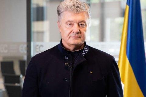 Українці не мають проблем із ідентичністю, – Порошенко відповів Путіну у Gazeta Wyborcza