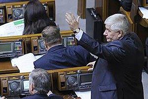 """Чечетов: Янукович не назначает чиновников по принципу """"хоть дурак, но свой"""""""