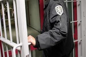 В Эстонии заключенным вешают ярлыки
