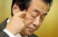 """Японский премьер отказался от зарплаты из-за """"Фукусимы"""""""