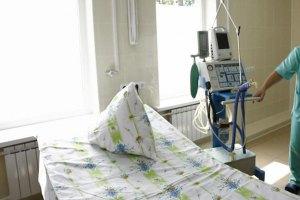 На Запорожье вибрион холеры обнаружен в 13 местах