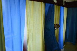 Перенос выборов чреват ограничением финпомощи для Украины