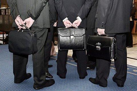 Порошенко подписал революционный закон о госслужбе