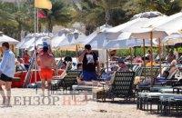 У Конституційному Суді відзвітували про вартість відпочинку Тупицького в Еміратах