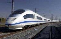 """В Одесский порт прибудет корейский поезд """"Hyundai"""" для Евро-2012"""
