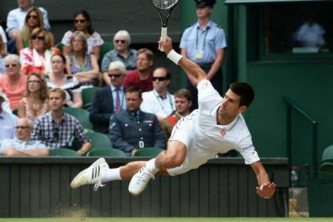 Джокович другий рік поспіль долає Федерера у фіналі Вімблдону