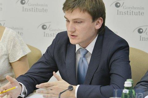 Советник Гройсмана: у Насирова есть месяц-два, чтобы показать себя