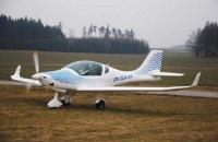Одеський авіазавод домовився з чехами про кооперацію у виробництві літаків