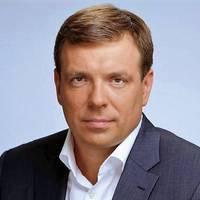 Скорик Николай Леонидович