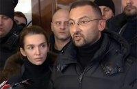 Батько вбитої у Києві дитини попросив кількох людей пройти детектор брехні