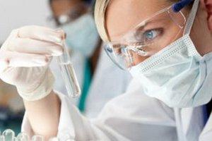 В Украине будут лечить ожоги при помощи стволовых клеток