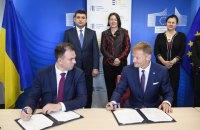 ЄІБ виділив Україні понад €200 млн на модернізацію електропідстанцій і доріг