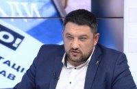 Депутат Киевсовета случайно выстрелил в себя из наградного пистолета