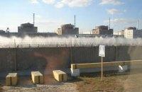Запорізька АЕС відключила 4-й енергоблок для ремонту
