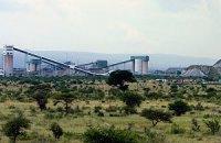 ПАР: 8% шахтарів повернулися до роботи на платиновій копальні
