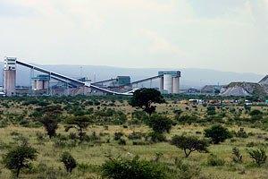 ПАР: 1,7% робітників повернулися до роботи на платиновій шахті