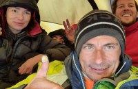 Альпинист из Харькова покорил самый высокий в мире вулкан