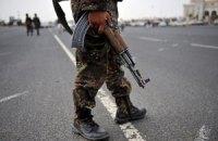 Афганець застрелив трьох американських спецпризначенців