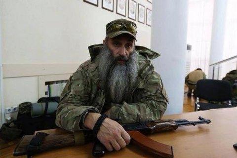 Герой статьи LB.ua, участник боевых действий избран депутатом в Днепропетровске
