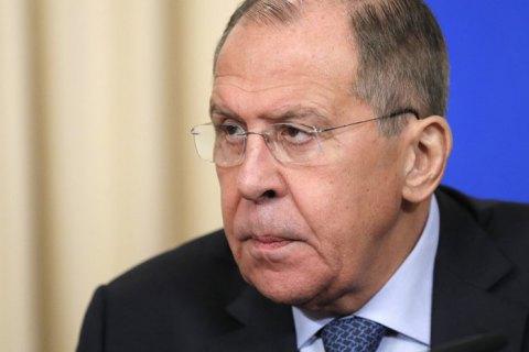 Россия обвинила США в повышении риска ядерного конфликта