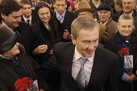 Черновецкий на выборы мэра не пойдет. Нацелился на Раду