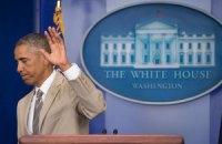 Обама примет решение по оружию для Украины на следующей неделе