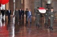 Пашинский: Украина и Турция обязаны быть союзниками из-за РФ