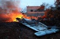 Пилот сбитого в Сирии российского штурмовика не был украинцем, - журналист