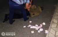 Посадовця поліції Миколаївщини викрили у вимаганні хабарів із підлеглих
