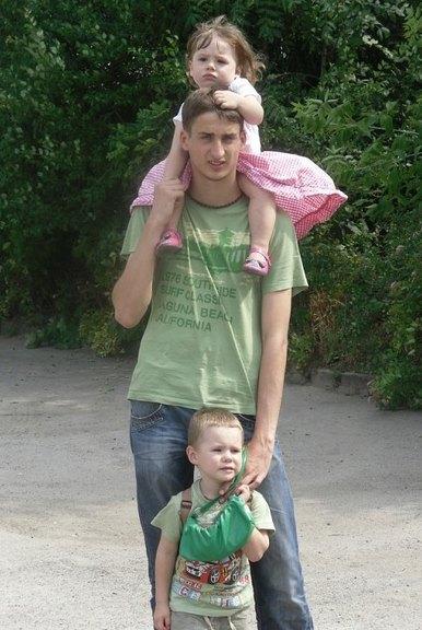 Байдовский Сергей