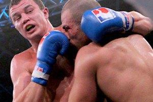 Україна вимагає покарати російський бокс через Крим