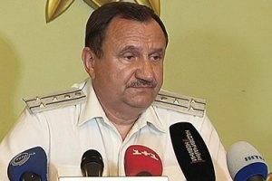 Харківський прокурор передумав оскаржувати свою люстрацію