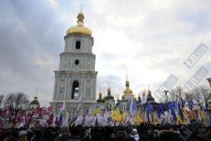 Украина скрывает от ЮНЕСКО правду об исторических памятниках