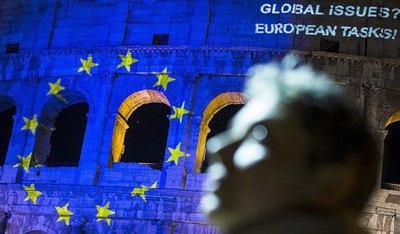 """Євровибори: Україні доведеться """"кричати голосніше"""""""