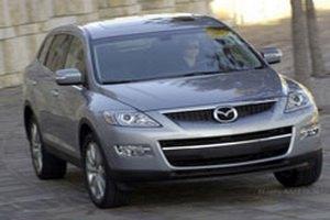В автомобилях Mazda отказывают тормоза, производителю грозит отзыв 37 тысяч кроссоверов