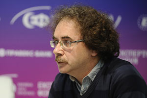 """Чемерис: """"Украина стоит на пороге социального взрыва"""", даже если он не виден извне"""