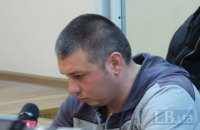 Суд заарештував поліцейського за побиття члена С14 біля Подільського райвідділу