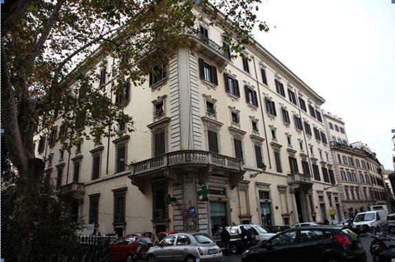 РЦНК в Римі