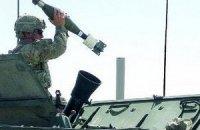 Сепаратисты, несмотря на перемирие, регулярно обстреливают украинские позиции