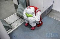 В Минздраве сообщили о 156 случаях коронавируса в Украине