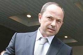 Герман не будет договариваться с Тигипко, так как помнит его побег в 2004-м