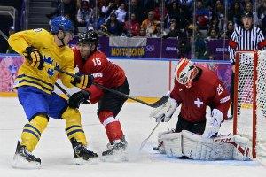 Швеція вийшла у фінал ОІ
