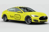 """Российское """"Яндекс.Такси"""" готовится к выходу в Украину"""