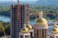 Депутати просять Президента втрутитися в ситуацію із забудовою лівого берега біля храму УГКЦ